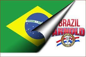 ARNOLD CLASSIC BRASIL° 2013