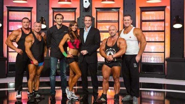 Avec Vanessa Astoul, Patrick Ostolani , Fred Poggi, Philippe Eichler et Thierry Tsagalos